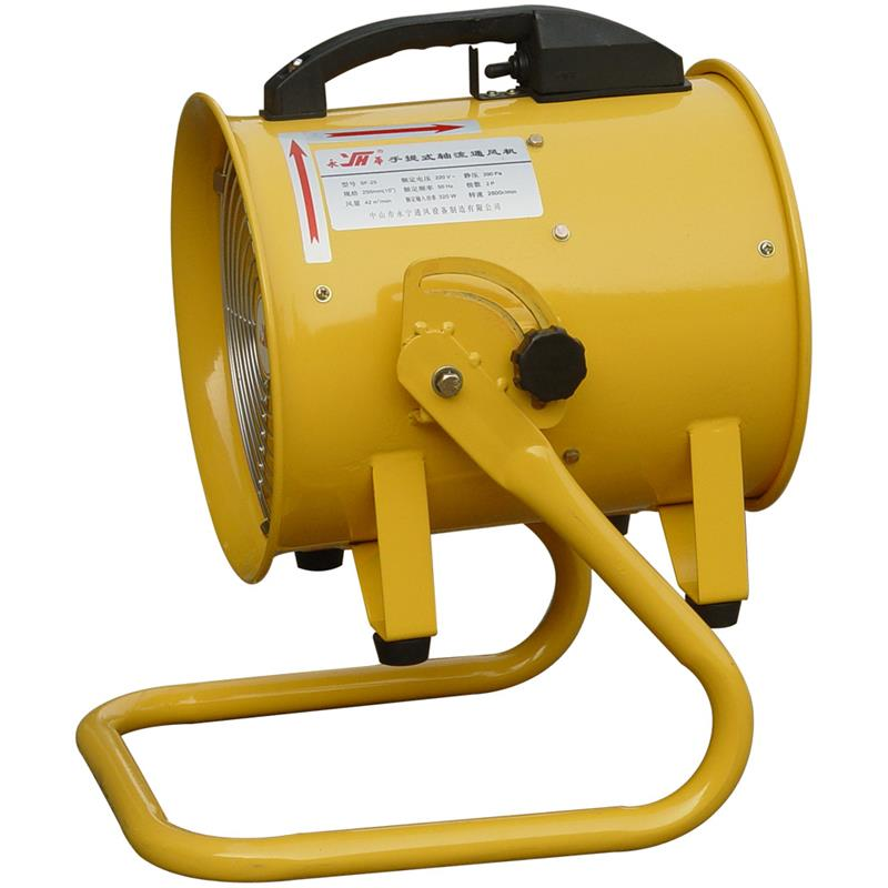 Portable Axial Blower